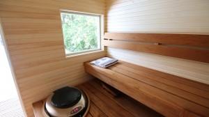 Jari's Sauna House 3