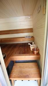 Jari's Sauna House 2