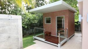 Jari's Sauna House 6