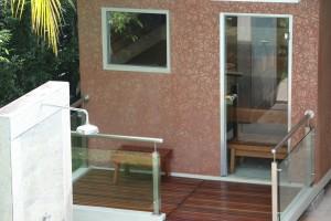 Jari Sauna House 1