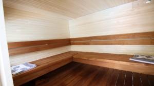 Jari's sauna House 4
