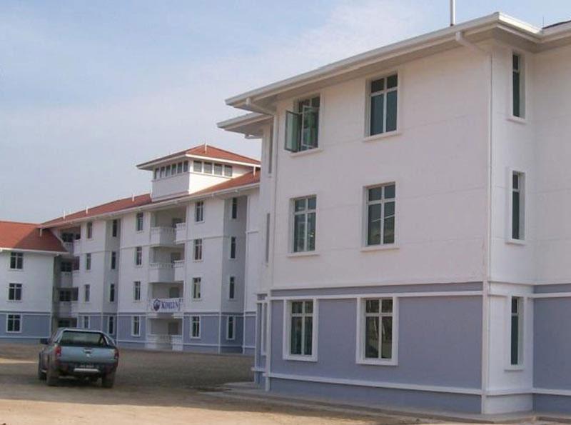 1500 Unit Apartments at Iskandar, Johor