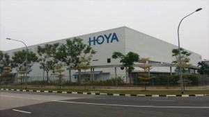 HOYA-singapura