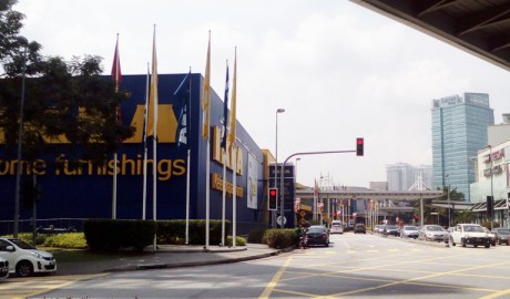IKEA Store and Warehouse, Mutiara Damansara