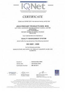 JPPSB ISO 9001