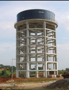 KSKB-Water-Tower
