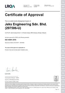 OHSAS 24042020