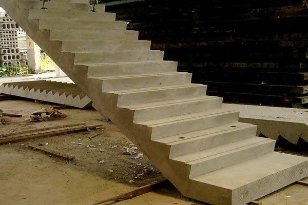 Precast Staircase Flight