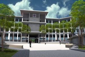 UTHM-Pagoh-Johor