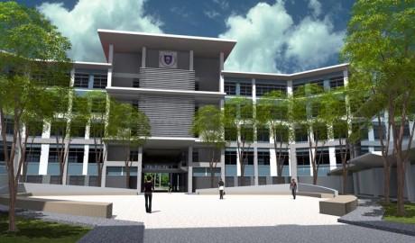 Universiti Tun Hussein Onn Malaysia (UTHM) Pagoh, Johor