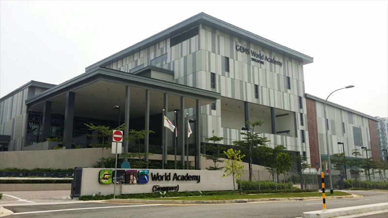 GEMS World Academy Singapore