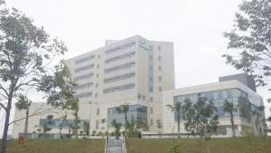 Gleneagles Medini Hospital, Nusajaya Johor