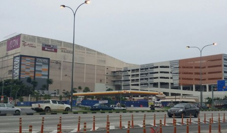 Jaya Jusco Store, Tebrau, Johor Bahru