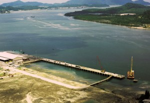 Lumut-Port-Project