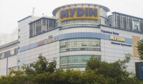 Mydin Hypermarket USJ, Selangor