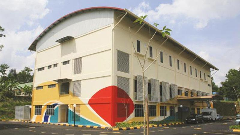 Seri Suria Campus, Cheras