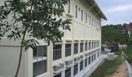 Seri Cahaya Campus, Shah Alam
