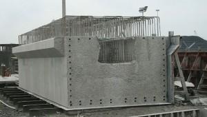 Wharf-Beam