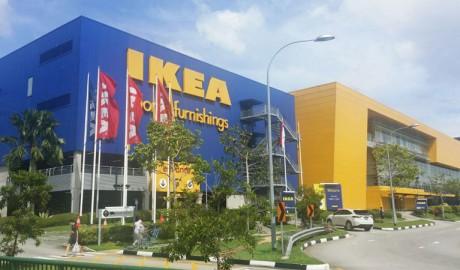 Singapore IKEA, Tampines