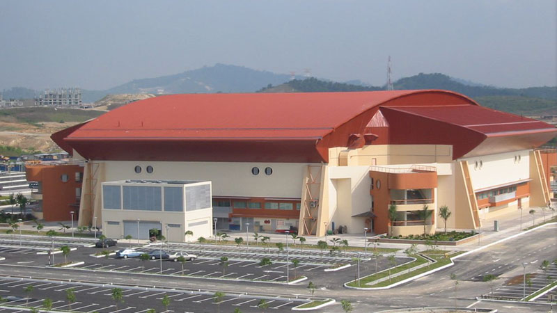 Nilai Indoor Stadium