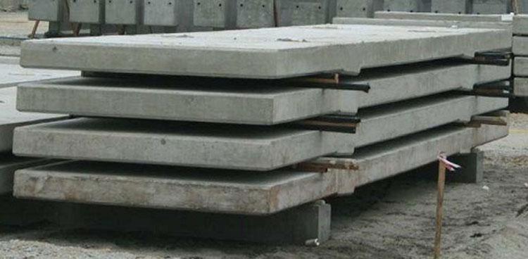 Precast Planks | JEKS Group of Companies